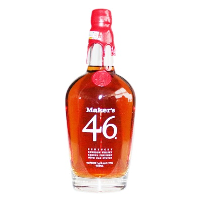Maker's 46 Kentucky Bourbon Whisky 750ml