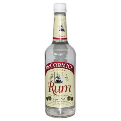 Mccormick Caribbean Rum 750ml