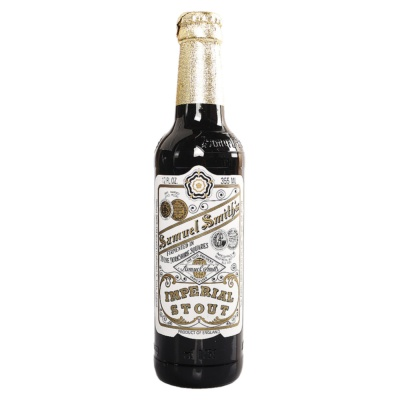 Samuel Smiths Imperial Stout 355ml