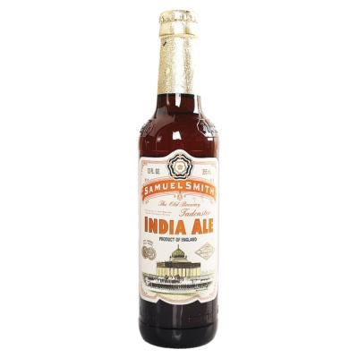 Samuel Smiths India Ale 355ml