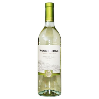 Woodbridge By Robert Mondavi Sauvignoon Blanc 750ml