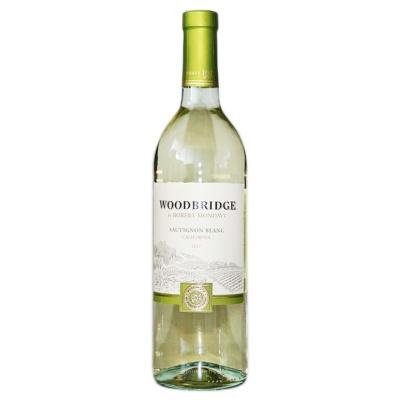 蒙大菲木桥长相思白葡萄酒 750ml