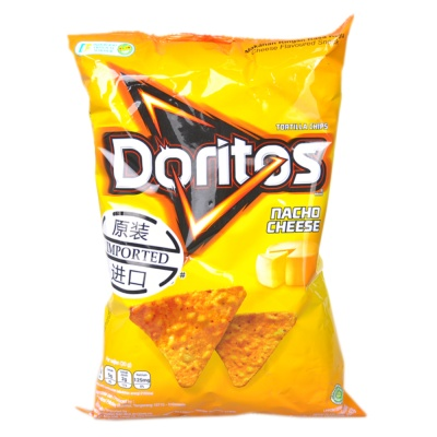 Doritos Macho Cheese Tortilla Chips 160g