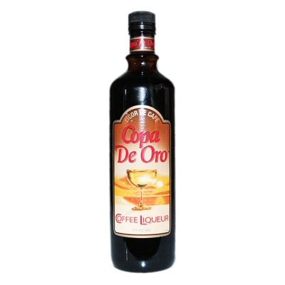 Copa De Oro Coffee Liqueur 750ml