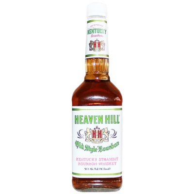 Heaven Hill Kentucky Straight Bourbon Whiskey 750ml