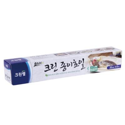韩国克林莱烹饪纸 30cm*8m