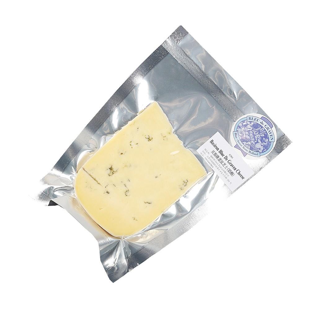 Basiron Blue De Graven Cheese 100g