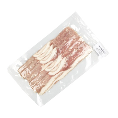 Smoked Streaky Bacon (Horber) 100g