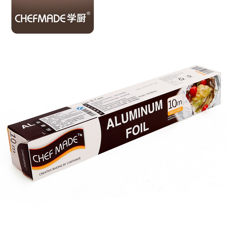 Chef Made Aluminum Foil (10m) 1p
