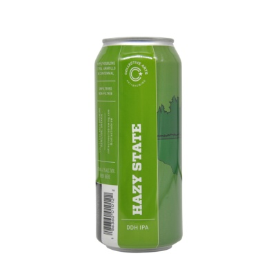 Collective Arts Hazy State 473ml