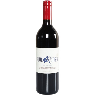Blue Tiger Classical 188 Quality Australian Wine 750ml