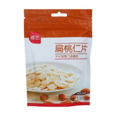 Zhangyi Almond Slices 100g