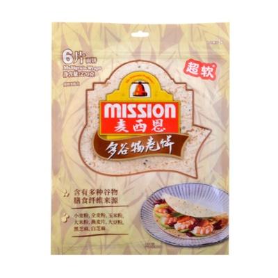 Mission Multigrain Wraps 6pcs