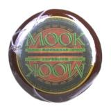 Basiron Mook Rookkaas Smoked Cheese 100g - 1