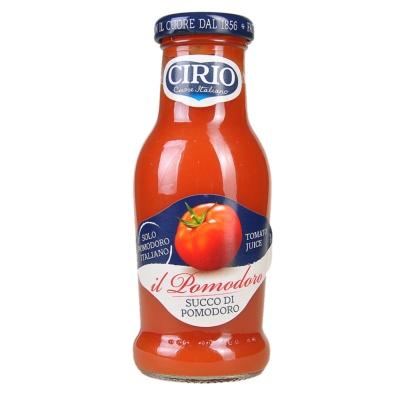 茄意欧牌优选番茄汁 200ml