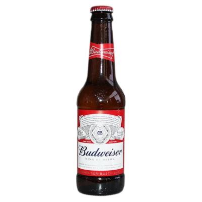 伯德威啤酒(百威旋盖) 300ml