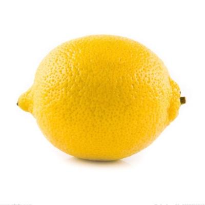 进口黄柠檬