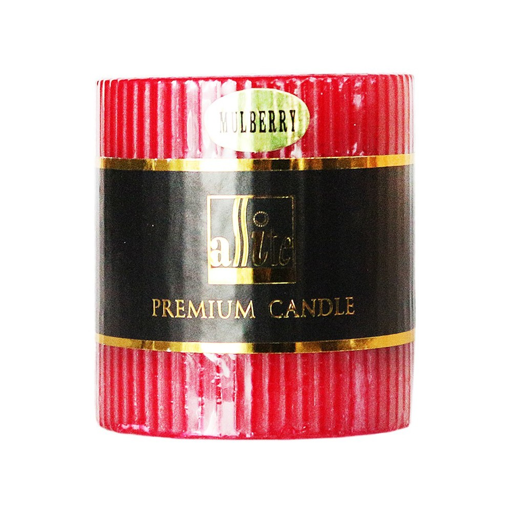 Candle Mulberry