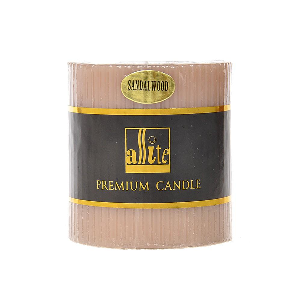 Allite Unicolor Sandalwood Candle