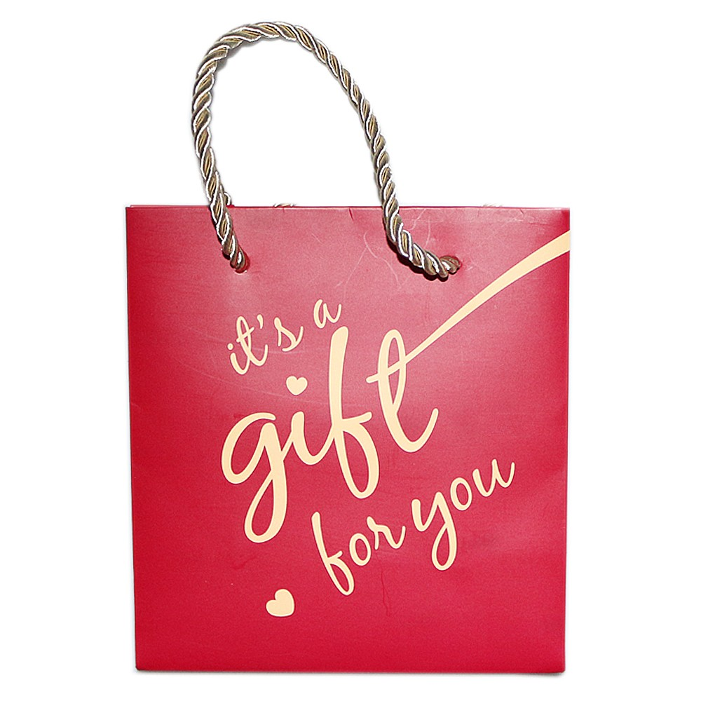 Gift Bag (Middle) 1p