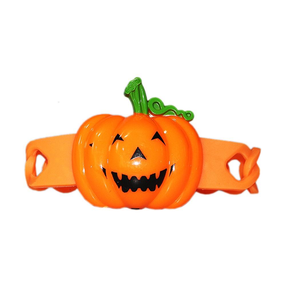 (Pumpkin Bracelet)