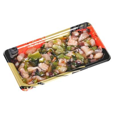 日式小菜-芥末章鱼(熟)
