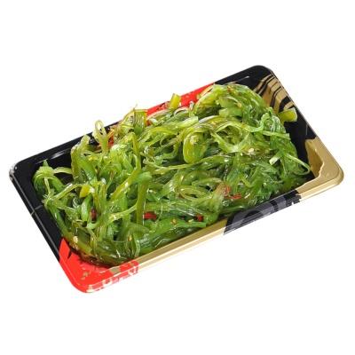 日式海草沙律