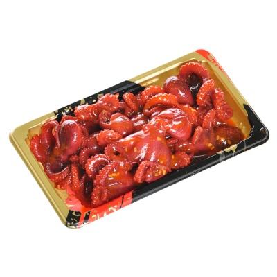 日式小菜-中华小章鱼