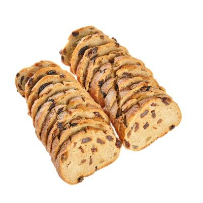 Graham Raisin Bread(half)