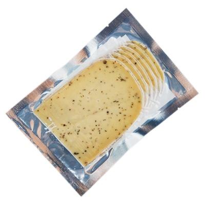 贝斯隆黑绿胡椒芝士(奶酪) 100g