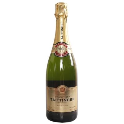 泰亭哲绝干香槟酒 750ml