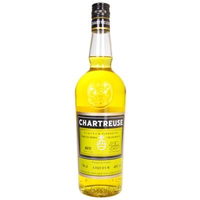 Chartreuse Liqueur 700ml