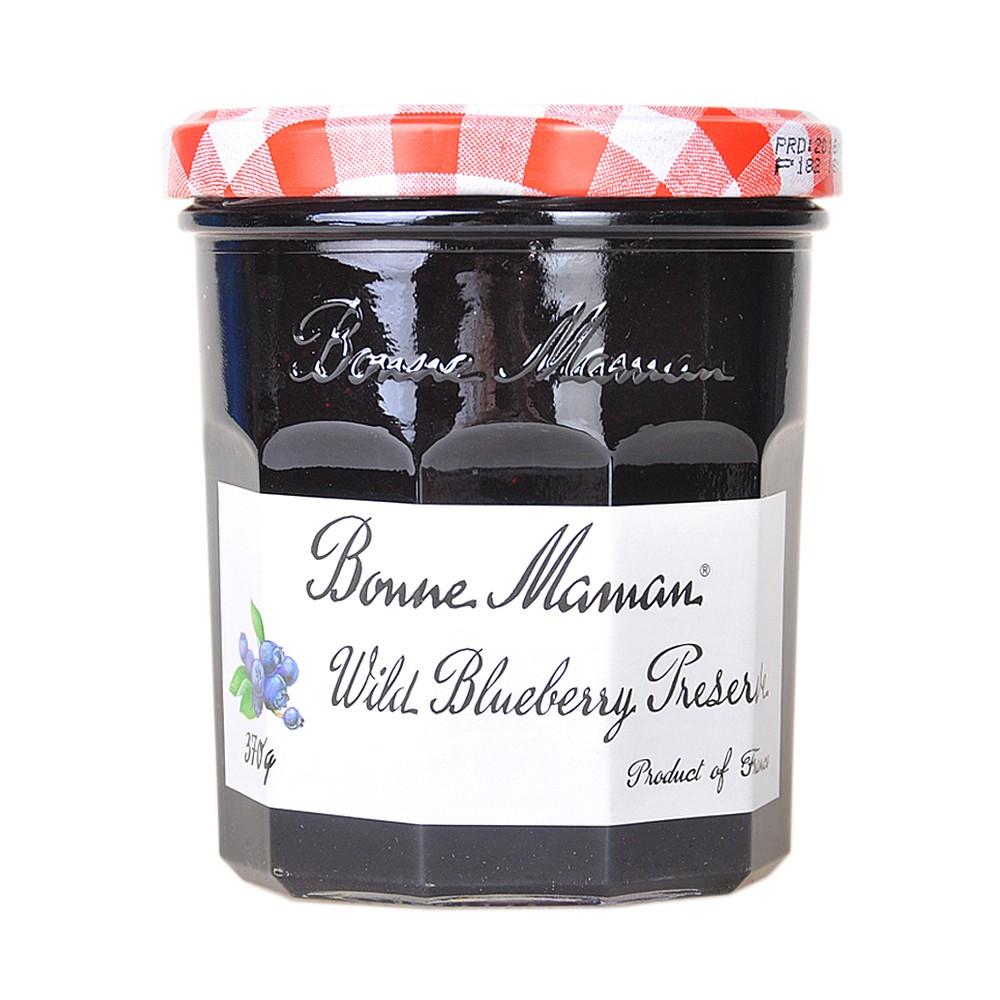 Bonne Maman Wild Blueberry Jam 370g