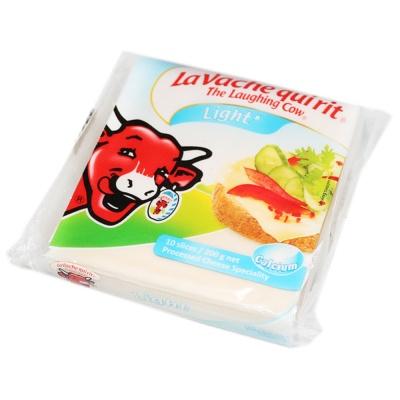 乐芝牛三明治低脂切片奶酪 200g