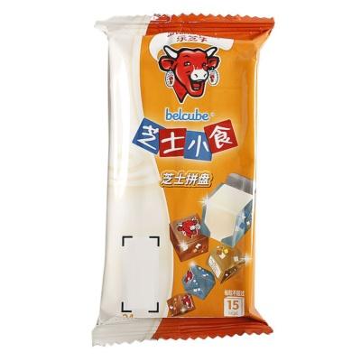 乐芝牛芝士小食拼盘 125g