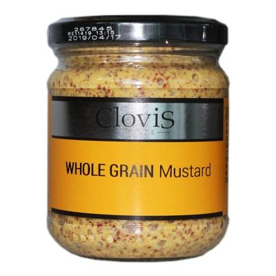 Clovis Mustard 200g