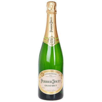 Perrier-Jouet Champagne Brand Brut 750ml