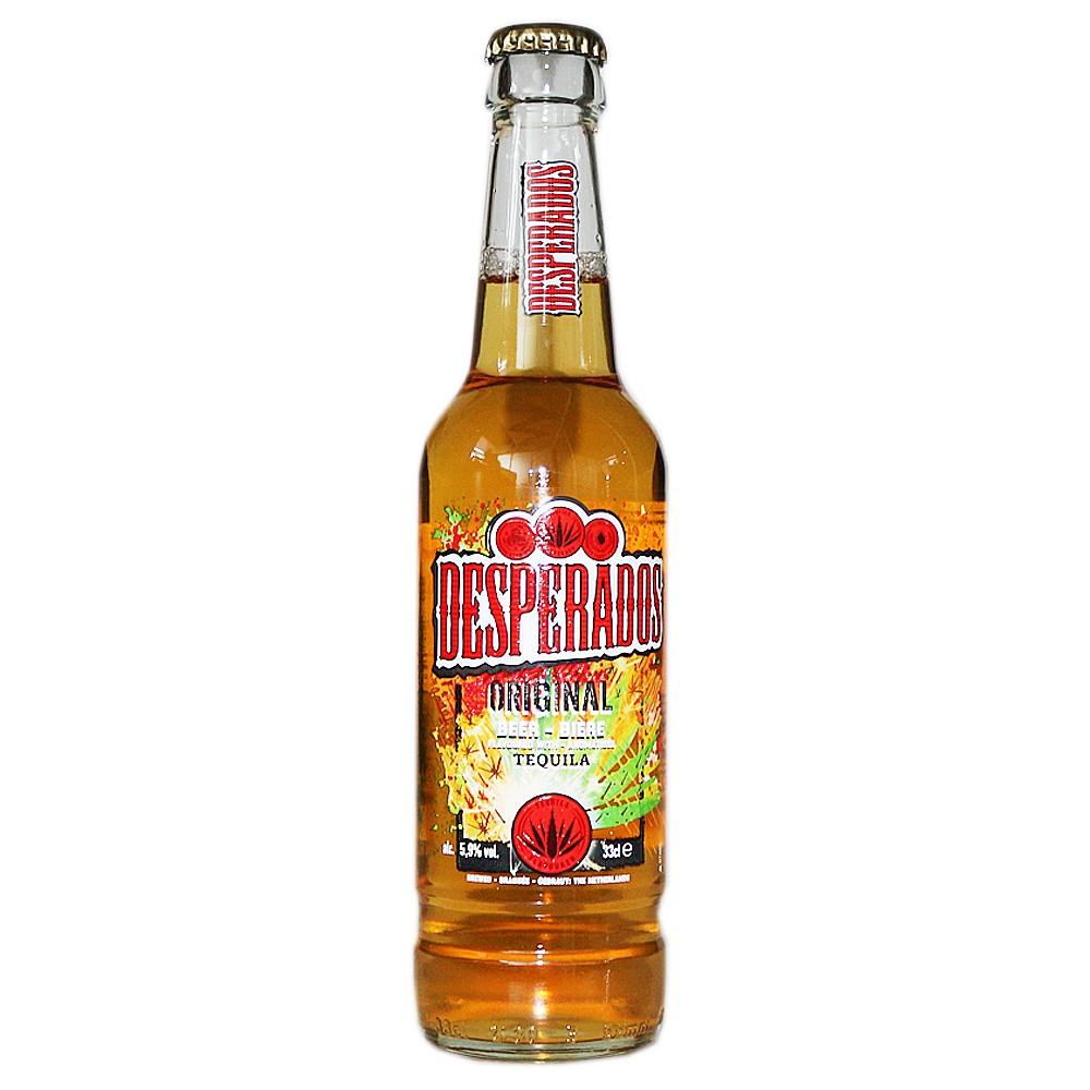 Desperados Beer Birra Cerveza 330ml