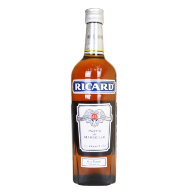 Ricard Fennel Aperitif 700ml