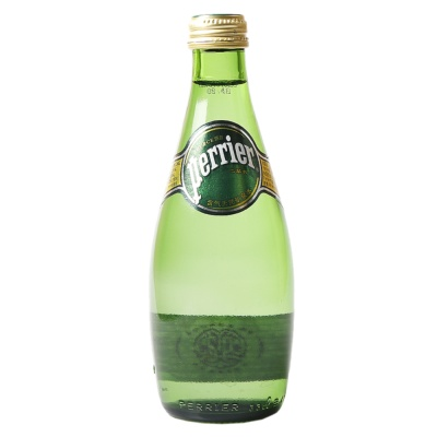 Perrier Original Sparkling Water 330ml