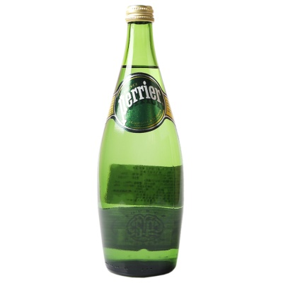 Perrier Original Sparkling Water 750ml