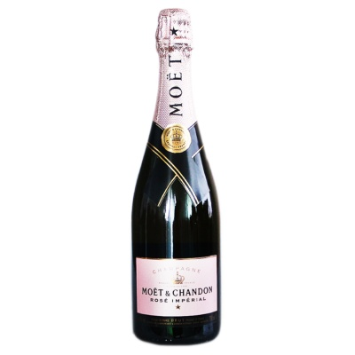 Moet & Chondon Rose Champagne 750ml
