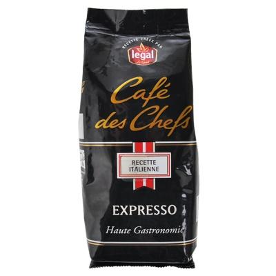 乐家意式特浓咖啡粉 250g