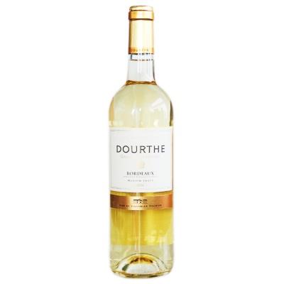 杜夫波尔多半甜白葡萄酒 750ml