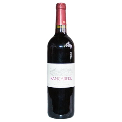 Rancarede Dry Red Wine 750ml