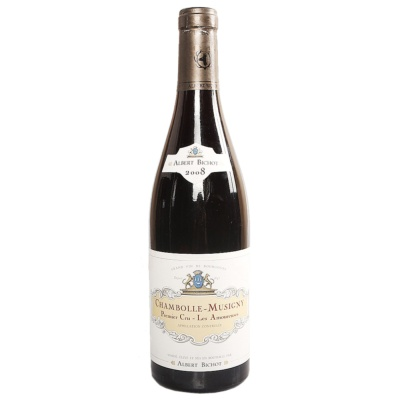 Chambolle Musigny 1er Cru
