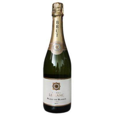 勒邦白爵起泡葡萄酒 750ml