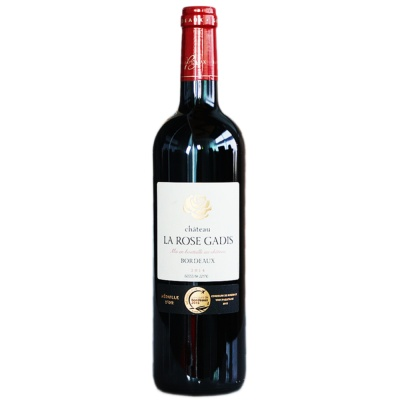 Chateau La Rose Gadis Red Wine 750ml