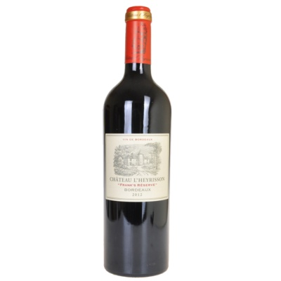 Chateau Bordeaux Rouge 750ml