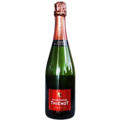 Champagne Thienot Brut Sparkling Wine 750ml